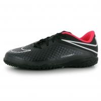 Adidasi Gazon Sintetic Nike Hypervenom Phelon pentru Juniori