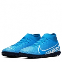 Adidasi Gazon Sintetic Nike Mercurial Superfly Club DF pentru Barbati