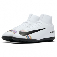 Adidasi Gazon Sintetic Nike Mercurial Superfly Club DF pentru copii