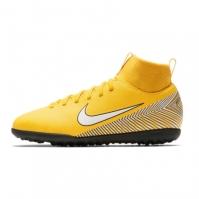 Mergi la Adidasi Gazon Sintetic Nike Mercurial Superfly Club Neymar DF pentru copii copii