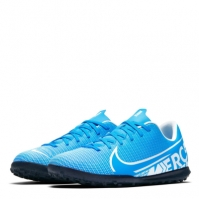 Adidasi Gazon Sintetic Nike Mercurial Vapor Club pentru copii