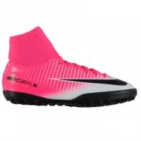 Adidasi Gazon Sintetic Nike Mercurial Victory DF pentru copii