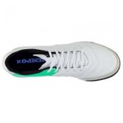 Adidasi Gazon Sintetic Nike Tiempo Genio din piele pentru Barbati