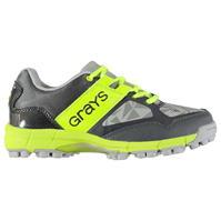 Adidasi hochei pe iarba Grays Flash 4000 pentru copii