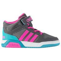 Adidasi inalti adidas BB9tis pentru fete pentru Bebelusi
