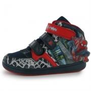 Adidasi inalti Adidasi Marvel Spiderman pentru Copii