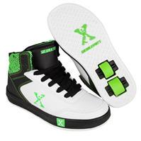 Adidasi inalti Sidewalk Sport Skate Shoes pentru baieti