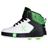 Adidasi inalti Skate Shoes Sidewalk Sport pentru baietei