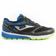 Adidasi jogging Rtitanium barbati Joma 901 negru-albastru