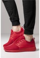 Adidasi Light Runner rosu-foc Urban Classics