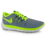 Adidasi sport Nike Free 5.0 Fitness pentru copii