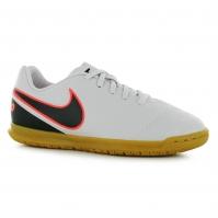 Adidasi sport Nike Tiempo Rio III IC pentru copii