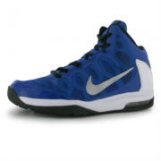 Adidasi pentru Baschet Nike Air Stutter Step 3 pentru Juniori