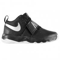 Adidasi pentru baschet Nike Team Hustle D8 pentru Copii