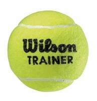 antrenament Mingi tenis teren WILSON / szt torba foliowa WRT131100