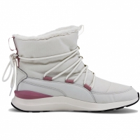 Mergi la Adidasi Puma Ghete de Iarna Adela Vaporous gri deschis 369862 04 pentru femei