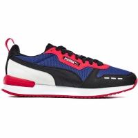 Mergi la Adidasi Puma R78 bleumarin-rosu-alb-negru 373117 09 pentru Barbati
