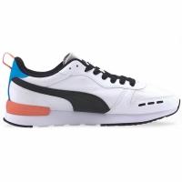 Adidasi Puma R78 Neon alb 373203 02 pentru Barbati