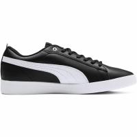 Adidasi Puma Smash Wns V2 L negru 365208 02 femei