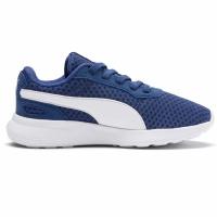 Adidasi Puma ST Activate AC PS albastru 369070 08 copii