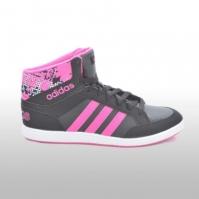 Adidasi sport adidas Hoops Mid K CG5736 Fetite