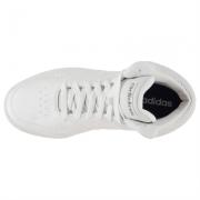 Adidasi sport adidas Hoops Mid Top pentru Barbati