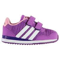 Adidasi sport adidas Jogger Textile pentru fete pentru Bebelusi