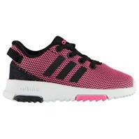 Adidasi sport adidas Racer pentru fete pentru Bebelusi