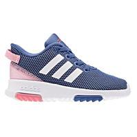 Adidasi sport adidas Racer TR pentru fete pentru Bebelusi