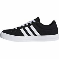 Adidasi sport adidas Set barbati VS negru AW3890