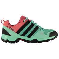 Adidasi sport adidas Terrex AX2R Walking pentru fetite