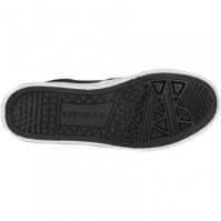 Adidasi sport Airwalk Kona pentru Barbati negru alb
