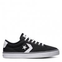 Adidasi sport Converse Ox Replay negru alb
