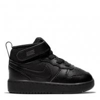 Nike Court Borough Mid 2 / Shoe pentru Bebelusi pentru Bebelusi