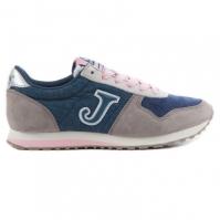 Adidasi sport dama C200 Joma 714 bleumarin-gri