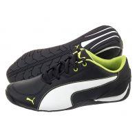 Adidasi sport piele Drift Cat 5 L Nu Jr Puma Baietei