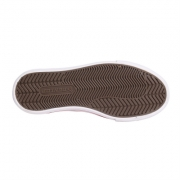 Adidasi sport Dunlop Canvas Low pentru Copii negru multicolor