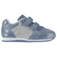 Adidasi sport Fabric Retro Runner pentru Bebelusi