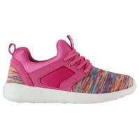 Adidasi sport Fabric Zeta Child pentru fete