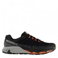 Adidasi sport Merrell Peak Flex 3 pentru Barbati negru exuberanc