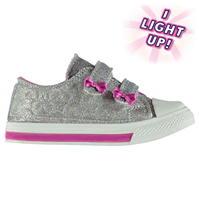 Adidasi sport Miso Glitzy Gleam pentru fete pentru Bebelusi