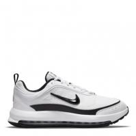 Adidasi sport Nike Air Max AP pentru Barbati alb negru