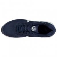 Adidasi sport Nike Air Max Guile pentru Barbati bleumarin alb