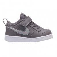 Adidasi sport Nike Court Borough Child pentru fete