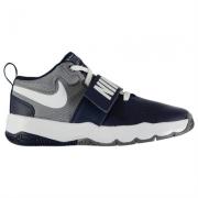 Adidasi sport Nike Team Hustle D8 pentru Copii