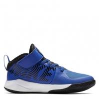 Adidasi sport Nike Team Hustle D9 baieti