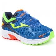 Adidasi sport pentru copii Joma Jvitaly 804 Royal
