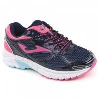 Adidasi sport pentru copii Joma Jvitaly 823 bleumarin-roz