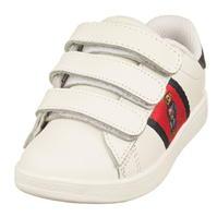 Adidasi sport Polo Ralph Lauren Quilton Bear