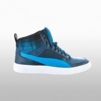 Pantofi sport Puma Rebound Street V2 Baietei